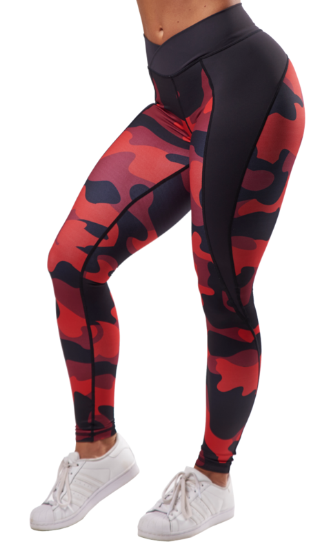 forza leone fashion work out women clothes sport sports female vrouwen vrouw dames fitness blog krachttraining workout legging sportlegging